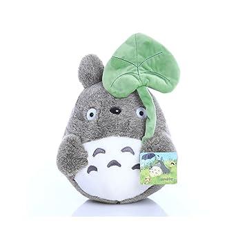 Peluche de Totoro Muñeco Kawaii Productos (25 cm)