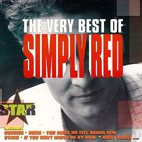 The Very Best of Simply Red (Simply Red Best Of)