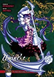 Umineko WHEN THEY CRY Episode 5: End of the Golden Witch, Vol. 3 - manga by Ryukishi07 (2016-01-26)
