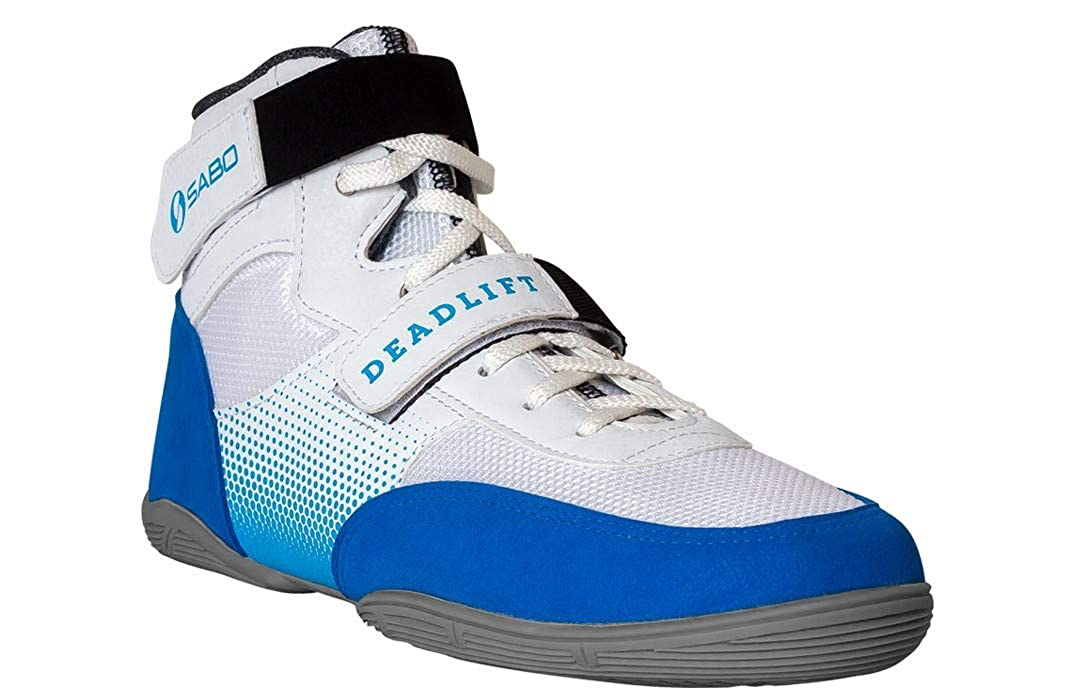 Buy Sabo Deadlift Shoes (44 RUS / 10.5