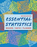 Essential Statistics, 2nd Edition, David Moore, William I. Notz, Michael A. Fligner, 142925517X