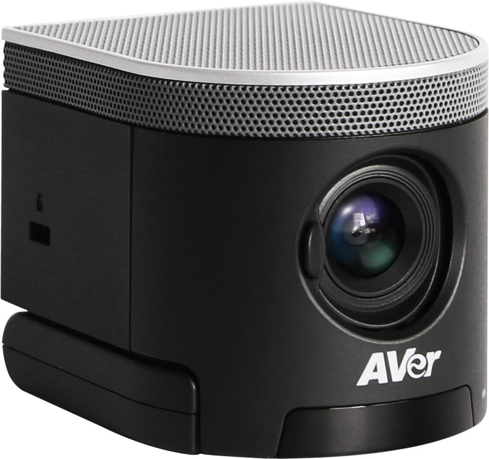 AVer CAM340 USB 3.0 Ultra 4K Huddle Room Camera by AVer