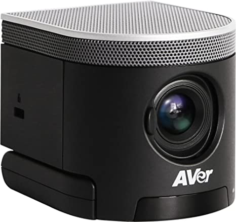 AVer CAM340 USB 3 0 Ultra 4K Huddle Room Camera