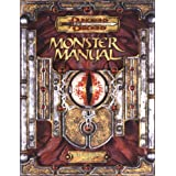 Monster Manual: Core Rulebook III  v. 3.5 (Dungeons & Dragons d20 System)