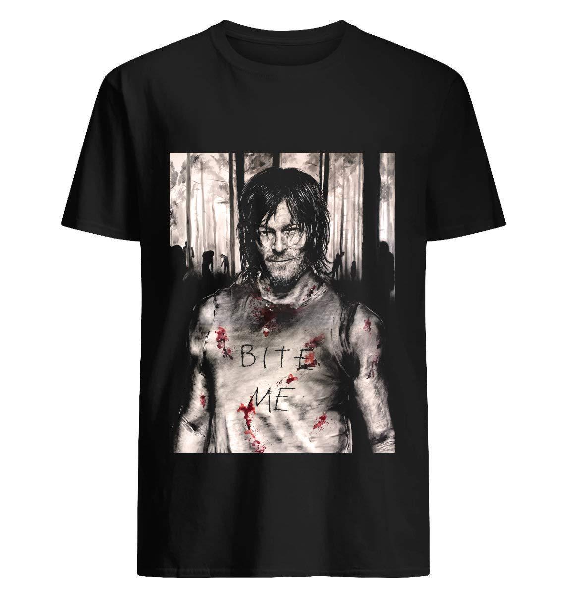 Bite Me T Shirt 57 T Shirt For Unisex