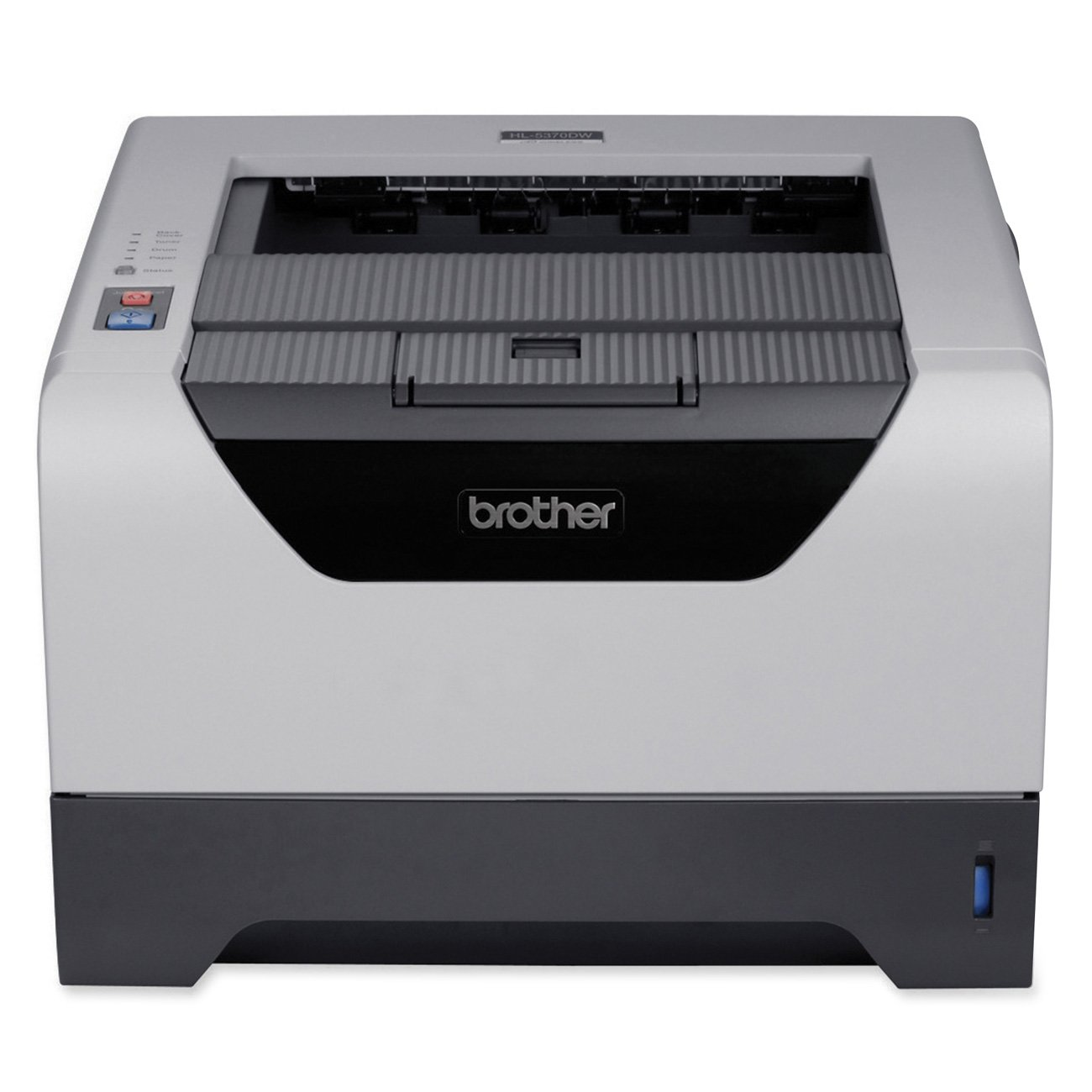 BROTHER HL 5250DN NETWORK DOWNLOAD DRIVERS