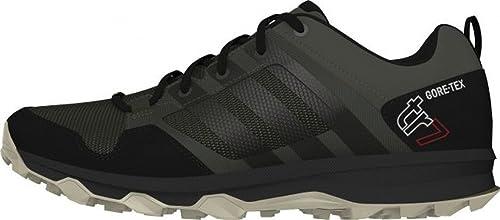 animación Haz un experimento bulto  adidas Kanadia 7 TR GTX - Botas de montaña para Hombre, Color  Verde/Negro/Beige, Talla 47 1/3: Amazon.es: Zapatos y complementos