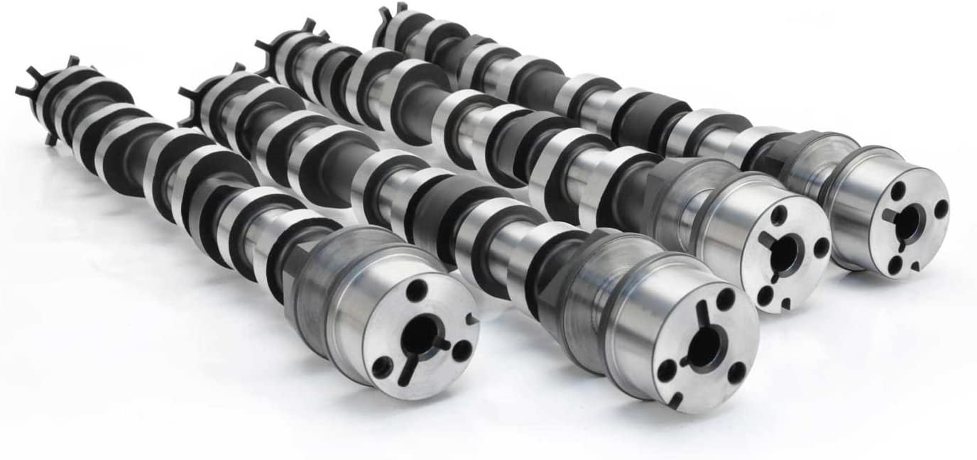 11-14 COMP Cams 191700 Camshafts Only Thumpr NSR Cams for Ford 5.0L Coyote