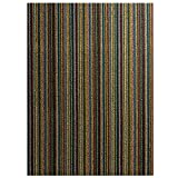 HOMEE Mattresses Nonlip Door Mats Home Carpet Hallfare,E,80X120Cm(31X47Inch)