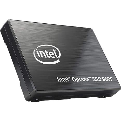 Intel SSD OPTANE SSDPE21D480GAX1 905P 480GB 2.5 PCIex4 3D XPoint ...