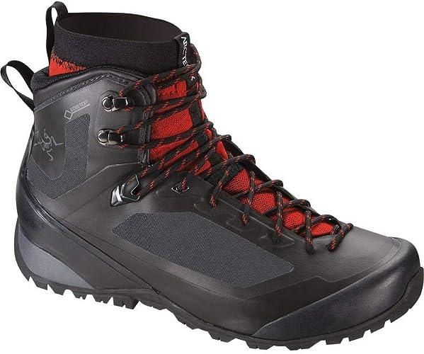 EU40 Col:Grey Denim//Black ARC/'TERYX Bora2 MID Leather M