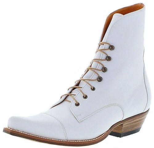 Sendra Boots 2699 - Botines de Piel con Cordones para ...