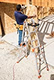 Little Giant Ladder Systems 10104 375-Pound Rated