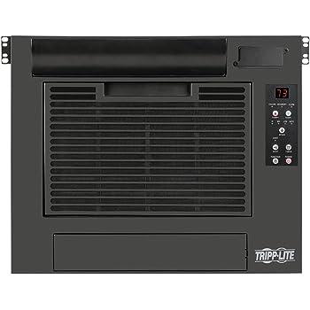 Tripp Lite Rack Mount Cooling Unit Air Conditioner, AC, 7,000 BTU (2.0