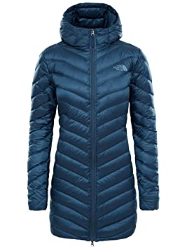 a84110e06 THE NORTH FACE Women's Trevail Parka Jacket