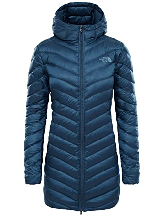 parka north face mujer amazon
