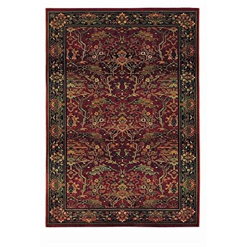 Oriental Weavers Kharma 465R4 Area Rug, 2'3