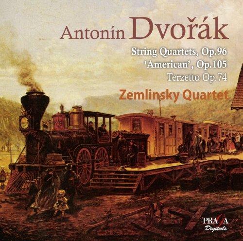 DVORAK / ZEMLINSKY QUARTET