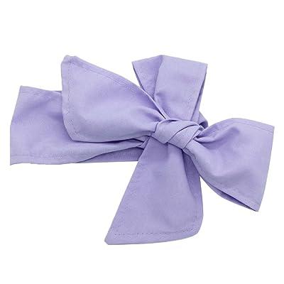 Refaxi Baby Girl Flower Bow Hair Band Turban Knot Rabbit Headband Headwrap Lot Hot Sale (#1)