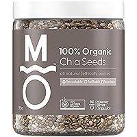 Murray River Organics Chia Seeds, 385 Gram