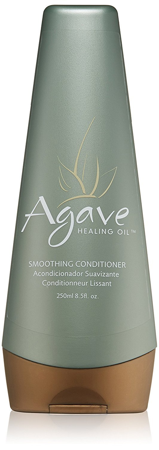 Agave Healing Oil - Smoothing Conditioner. Moisturizing Anti Frizz Deep Conditioner that Nourishes, Hydrates,...