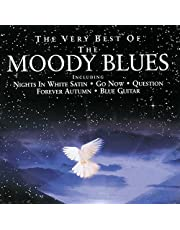 BEST OF MOODY BLUES