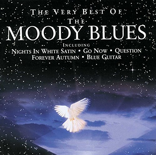 The Very Best Of The Moody Blues (Best Group Buying Sites)