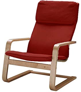Poltrona Poang Ikea.Soferia Replacement Cover For Ikea Poang Chair Fabric Eco