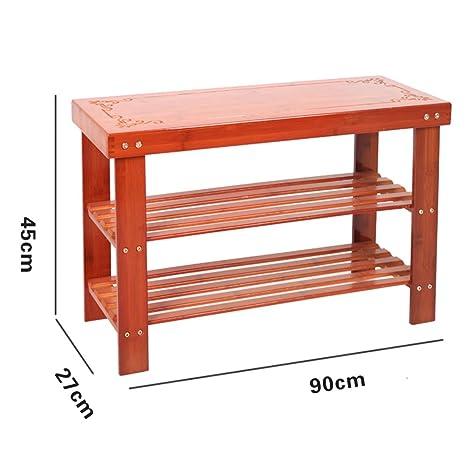 Superb Amazon Com Zhaoyongli Stolls Storage Benches Change Shoe Customarchery Wood Chair Design Ideas Customarcherynet