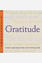 LifeLessons: Gratitude Paperback