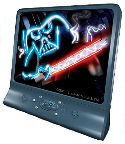 1 New Box Meon Deluxe Animation Studio Star Wars Fine Quality Electronic, Battery & Wind-up