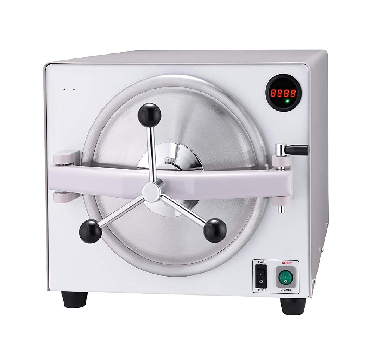 APHRODITE 18L Steam Autoclave Sterilizer Lab Sterilizer Equipment