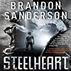 Steelheart: The Reckoners, Book 1 Audiobook by Brandon Sanderson Narrated by MacLeod Andrews