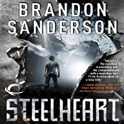 Steelheart: The Reckoners, Book 1 | Brandon Sanderson