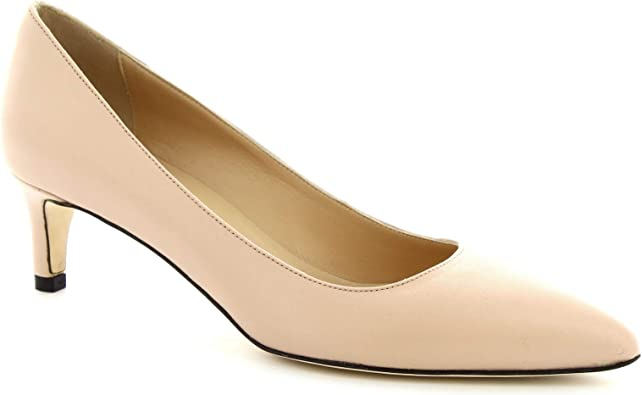 Soft Leather Pumps - Heels Shoes | Pumps