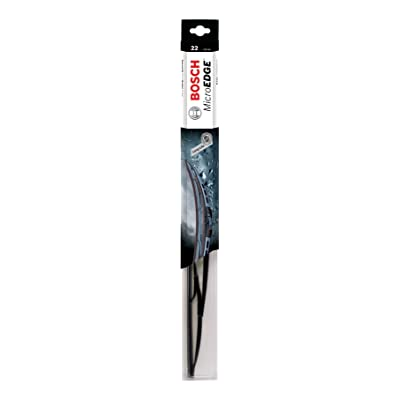 "Bosch MicroEdge 40726 Wiper Blade - 26"" (Pack of 1): Automotive"