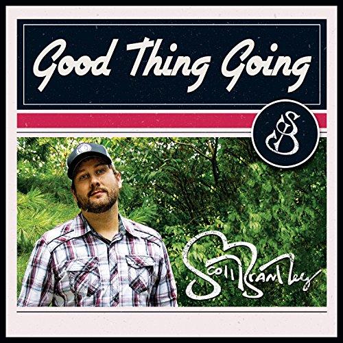 Amazon.com: Good Thing Going: Scott Brantley: MP3 Downloads