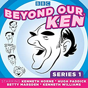 Beyond Our Ken Radio/TV Program