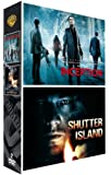 Coffret thriller : inception ; shutter island [Edizione: Francia]