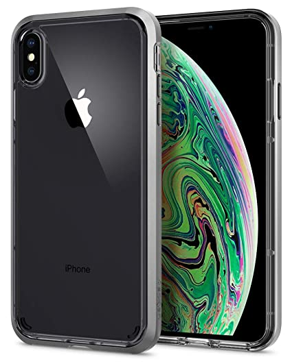 iphone xr case neo hybrid crystal