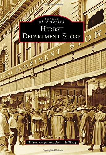 Herbst Department Store (Images of America) pdf