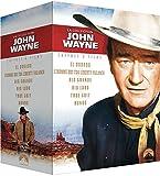 La Collection John Wayne : El Dorado + L'homme qui tua Liberty Valance + Rio Grande + Rio Lobo + True Grit + Hondo