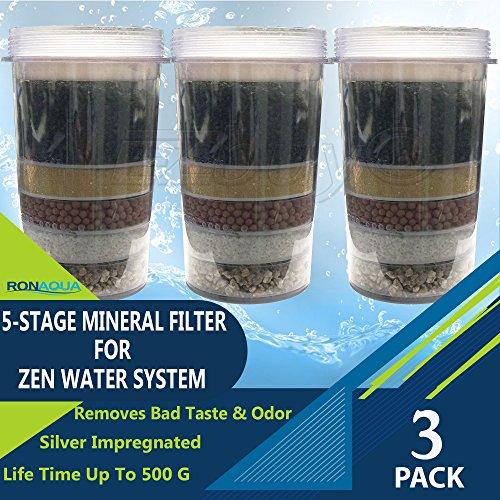 zen water filter - 7