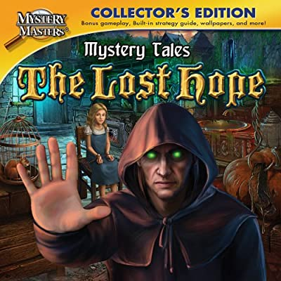 Mystery Tales: The Lost Hope Collector's Edition MAC [Download]