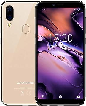 UMIDIGI A3 Smartphone, 5.5