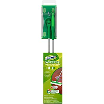 Amazon Com Swiffer Sweeper 3 In 1 Mop And Broom Floor