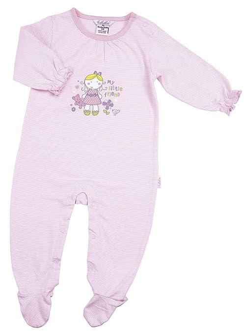 Pelele – Jugadores – Baby Pelele – Pijama – Fashy – lalelu – Tamaños 50/