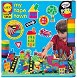 ALEX Toys Little Hands My Tape Town