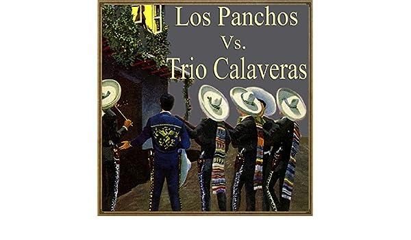 Los Panchos vs. Trío Calaveras by Los Panchos & Trío Calaveras on Amazon Music - Amazon.com