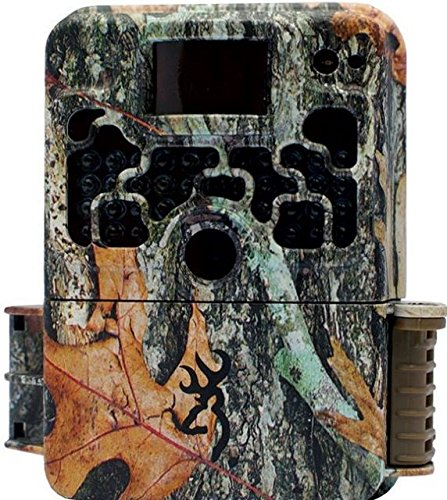 Browning STRIKE FORCE ELITE Sub Micro Trail Camera (10MP) | BTC5HDE Motion Compact Audio